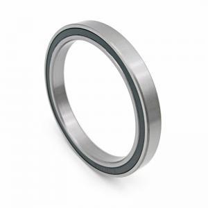 6707 6707RS 35x44x5mm Single Row Deep Groove Ball Bearings Metric Thin wall Manufactures