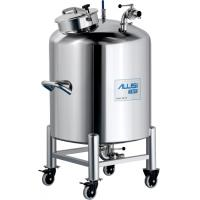 Alcohol Storage Tank Manufactures