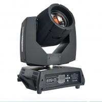 Guangzhou factory wholesale price Sharpy 7R beam 230w moving head light Manufactures