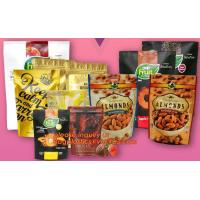 STAND UP POUCH BAG, SOUP BAG, ALUMINUM METALLIZED POUCH,CHOCOLATE POUCH, DOYPACK,LIQUOR BAG,COOLER Manufactures
