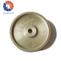 Buy cheap Online shop hot selling diamond electroplated grinding wheel with Cheap Prices from wholesalers