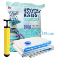 STORAGE, ORGANIZATION, VACUUM STORAGE BAGS, ROLL-UP BAGS, HANGING BAGS, COMPRESSED BAGS, VAC PACK Manufactures