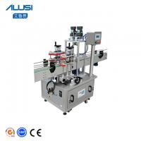 Automatic Screw capping Glass Plastic Bottle Cap Sealing Machine Manufactures
