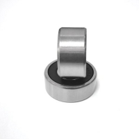 62208-2RS 62208ZZ Extra Width Deep Groove Ball Bearing Manufactures