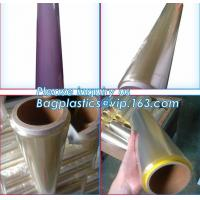 LAYFLAT TUBING, STRETCH FILM, STRETCH WRAP, FOOD WRAP, WRAPPING, CLING FILM, DUST COVER, JUMBO BAGS, Manufactures