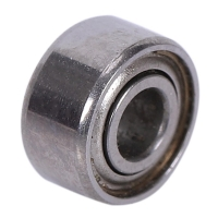Buy cheap MR85 MR85ZZ 5*8*2.5mm ABEC-5 Metal Sealed Mini Deep Groove Ball Bearing from wholesalers
