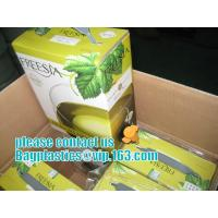 LIQUID CHEMICAL PACK POUCH BAG, SOUP,MILK,WINE,BAG IN BOX JUICE VALVE BAG,SILICONE FRESH FREEZER BAG Manufactures