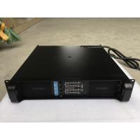 Hot sale FP series 4x2350w class td 20000w power amplifier Manufactures