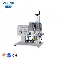 Lid Capping Machine Semi Automatic, Bottle Capping Machine Manufactures