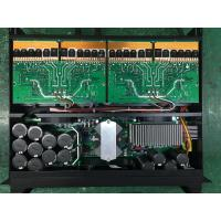 Professional FP series 4 channel switch power supply 10000Q audio amplifier Manufactures