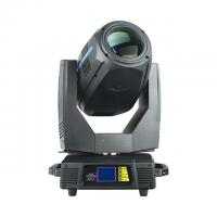 Professional 350w beam spot wash moving light 17R 3in1 stage lighting Manufactures