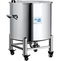Stainless Steel Storage Tanks for Liquid Chemical Equipments Manufactures