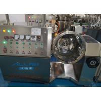 Vacuum Mixing Machine, Homogenizer Emulsifying Mixer, Cream Making Machine Manufactures