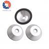 Buy cheap Resin Bond diamond wheels single hypotenuse diamond impregnated grinding wheels from wholesalers