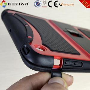 Waterproof Handheld Ipad Mini Protective Case, PC + TPU Case Manufactures