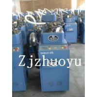 Full Automatic Sock Knitting Machine (ZY6F) Manufactures