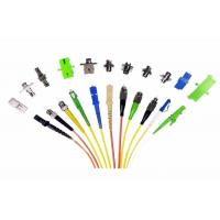 China SC FC LC patch cords on sale