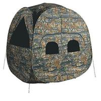 China Solo outdoor Hunting tent on sale