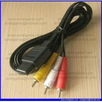 N64 NGC Game Cube AV Cable Wii game accessory Manufactures