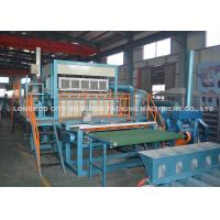 High Output Waste Recycling Paper Pulp Egg Tray Molding Machine Manufactures