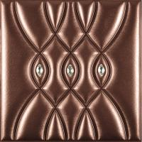 Square Shape exterior wall tile;Square Shape exterior wall panel;Square Shape exterior decorative wall Manufactures