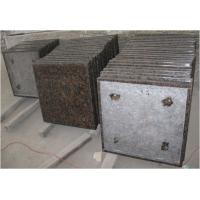 Baltic Brown Natural Granite Tiles for flooring walling paving Manufactures