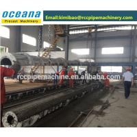 Buy cheap Concrete Electric Poles Machine from wholesalers