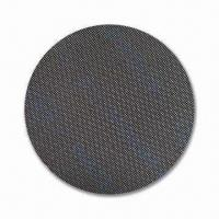 Sanding Screen/Sandscreen/Abrasive Cloth Disc, Comes in Various Sizes, Waterproof and Heat-resistant Manufactures