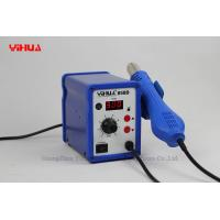 Digital Mobile Phone Solder Stations , IC / PCB BGA rework station Manufactures