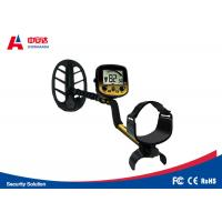 Fisher Bug Pro Deep Range Underground Metal Detector For Mine Gold Detecting Manufactures