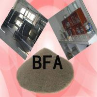 Hot-sale !!!! 95% Al2O3 Brown Fused Alumina From China Manufactures