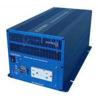 10K watts high efficiency pure sine wave solar inverter Manufactures