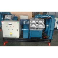 Big mineral piston air compressor for pnematic tools CVFY 9/7  9m³ 7 bar kaishan brand Manufactures