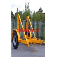 cable drum table& Cable Drum Trailer Manufactures