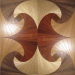Ljx-PARQUET-019 Art Parquet Parquet Flooring Manufactures