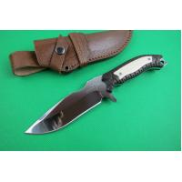 Shootey Knife TL Manufactures