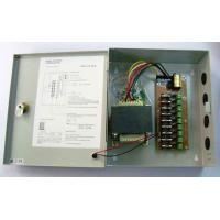 12V 10A 9CH 120W ptc fuse cctv power supply cctv camera switch power supply Manufactures