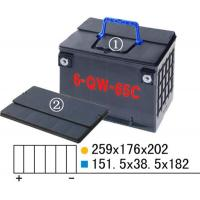 UPS Square Battery Box 6V4 Hot Runner Injection Molding For Accessories Series Manufactures