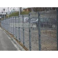 Wire Mesh Fence Manufactures