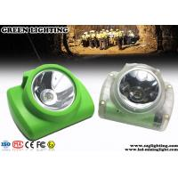 Coal Emergency Mining Cap Lights Manufactures