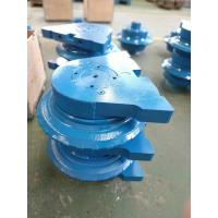 Buy cheap Tunnel Engineering Roller Disc Cutter / Multi Blade TBM Machine Parts from wholesalers