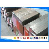 JIS G4053 SCM415 Hot Rolled Alloy Flat Steel Bar Manufactures