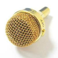 China Wholesale Microphone Style Mobile Phone Speaker for iPhone/iPod/iPad Ks4 on sale