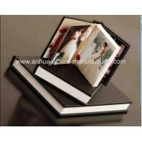 Pu Leather Cover Album Manufactures