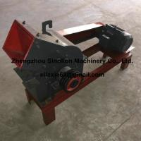 China Glass bottle hammer crusher mill wholesale