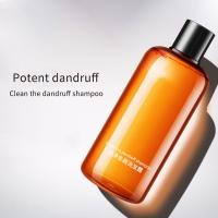 Nourishing Hairy Root Anti Dandruff Shampoo Oil Control Improve Head Itch / Frizz Manufactures