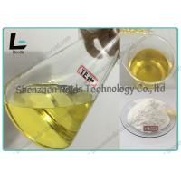 Enanject 250 Testosterone Enanthate Injectable , CAS 315-37-7 Muscle Growth Steroids Manufactures