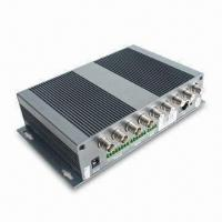 4-channel DVS, Supports Remote System Update in the Web Server, PAL/NTSC Composite Video-NS4000 Manufactures