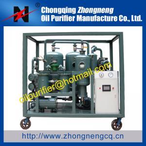 BZ transformer oil regeneration, transformer oil purification, switch oil filtration Manufactures