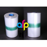 Custom Printing POF Clear Shrink Film , 12 - 30 Mic Thickness Heat Shrink Wrap Film Manufactures